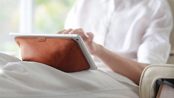 Adaptable Tablet Holders