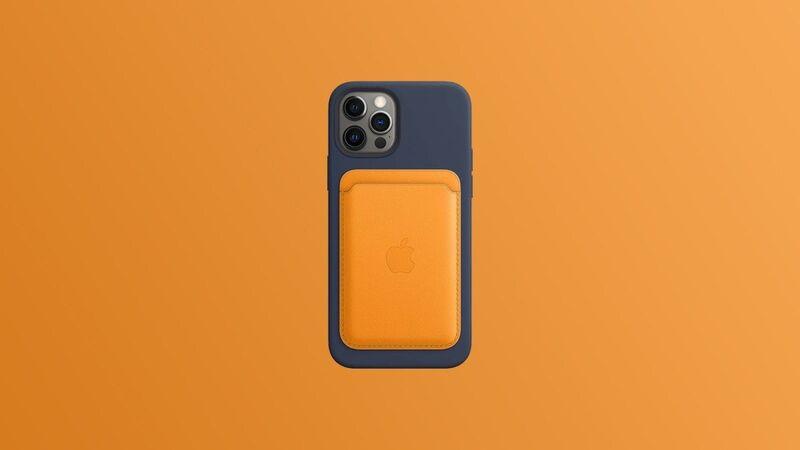 Magnetic Smartphone Wallets