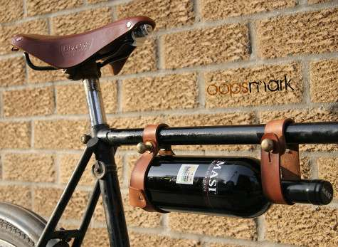 Bike Booze-Carriers