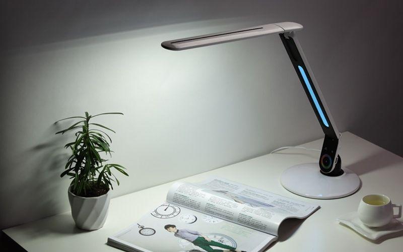 Mood-Enhancing LED Lamps