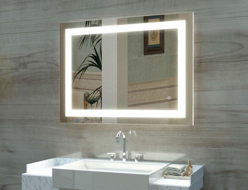 Anti-Corrosion LED Mirrors