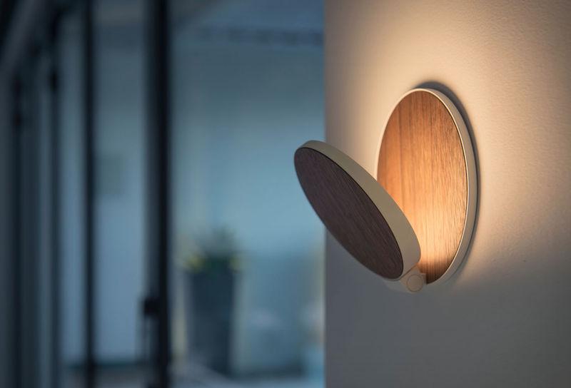 Adjustable LED Wall Lights