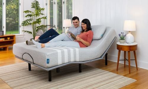 Customizable Bed Bases