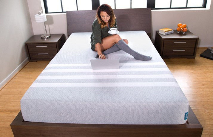 American-Made Mattresses