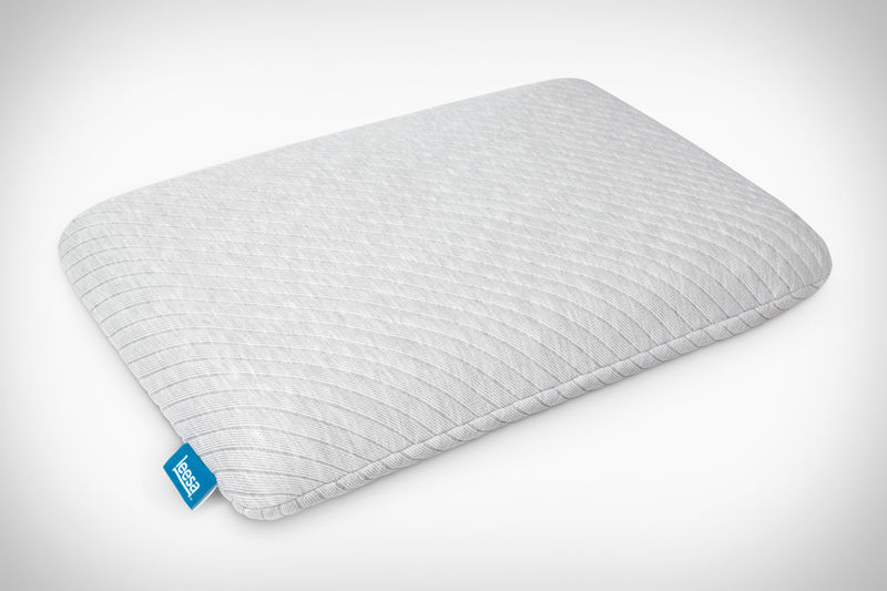 Supportive Increased Airflow Pillows