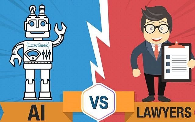 AI-Powered Lawyers