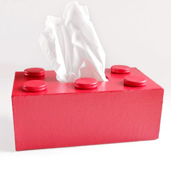 Building Block Tissue Cases