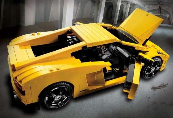Luxury Auto Blocks