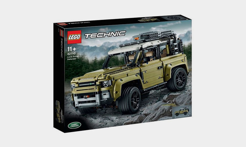 Off-Road Vehicle Toy Kits