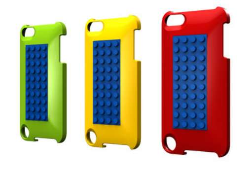 Buildable Cellphone Covers