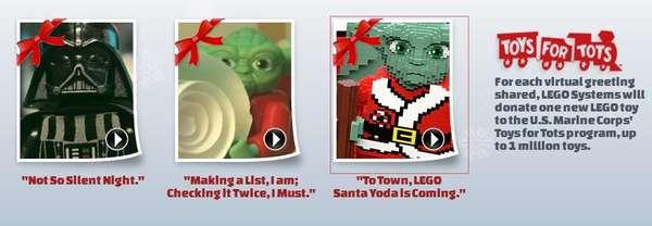 Goodwill Jedi E-Cards (UPDATE)