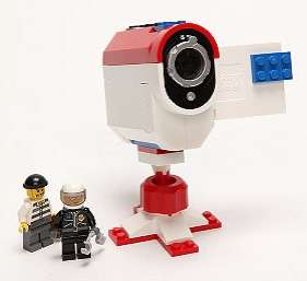 Toy Block Camcorders