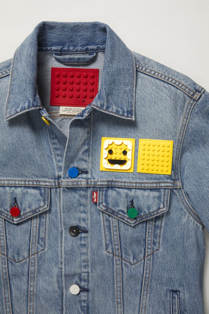 Playful Toy-Accented Fashion