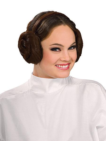 Sci-Fi Princess Muffs