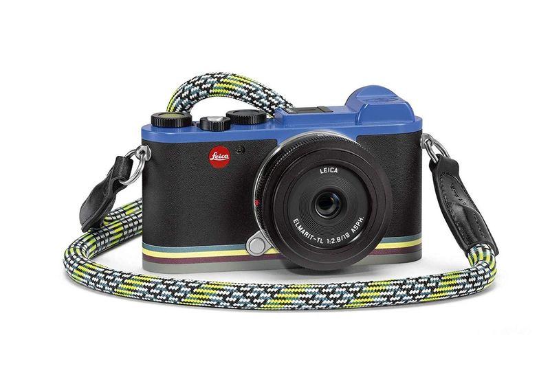 Fashion Designer Cameras