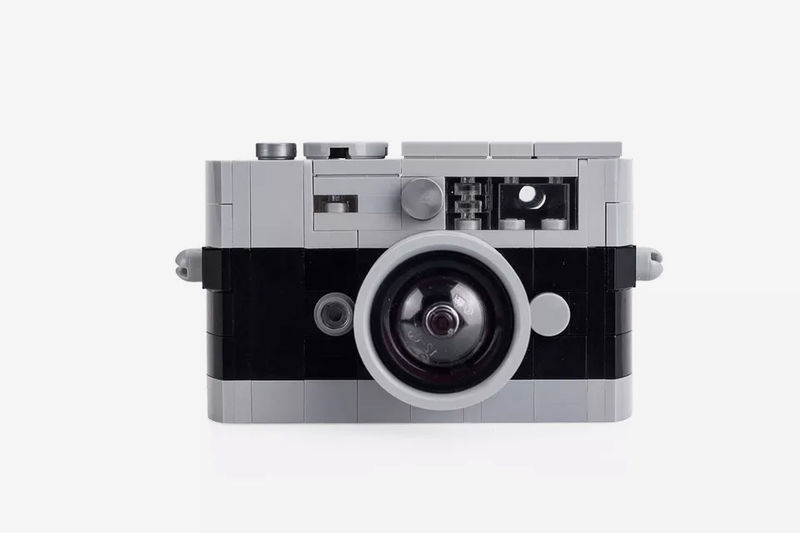DIY Toy Camera Kits