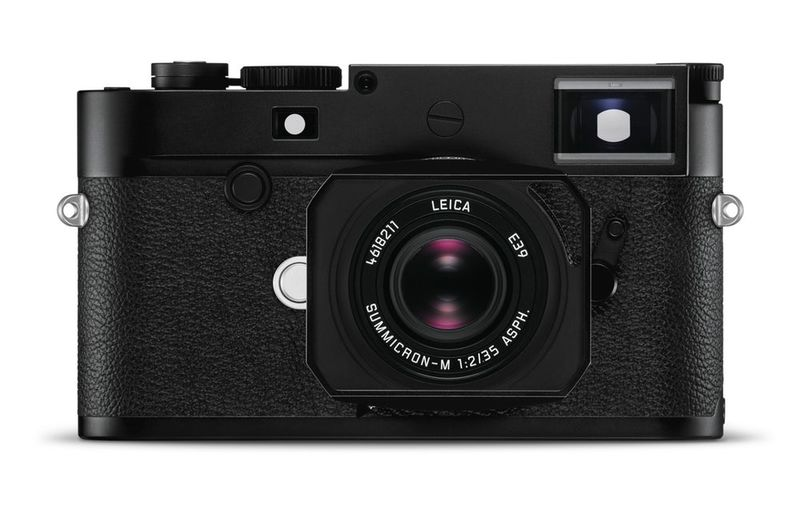 Analog-Styled Digital Cameras