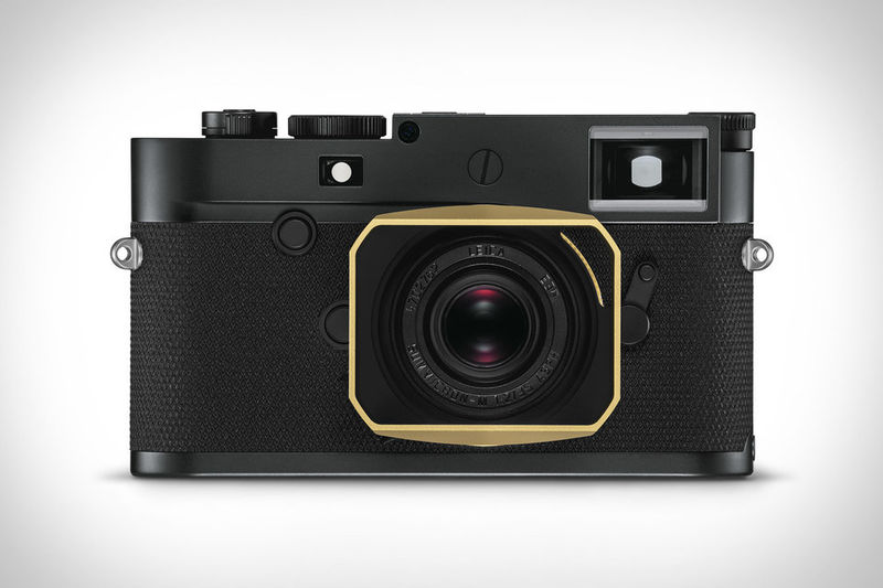 Celebratory Photography Equipment