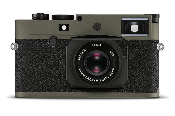 Celebratory Anniversary Cameras