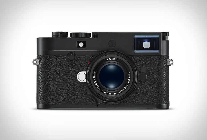 Ultra-Quiet Mechanical Cameras
