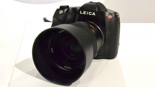 Speedily Snapping Cameras