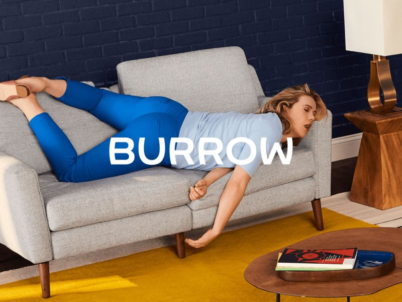 Millennial-Centric Leisure Couches