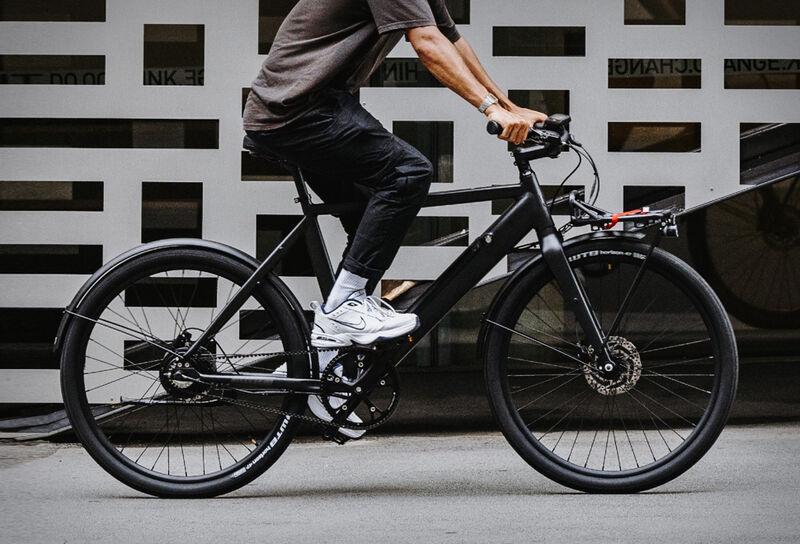 Maintenance-Free Electric Bikes