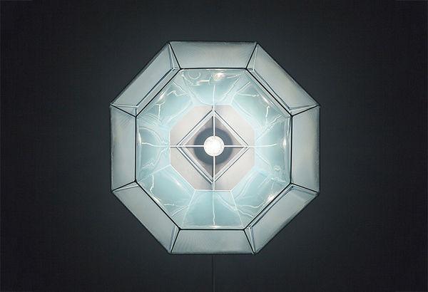 Jewel-Cut illuminators