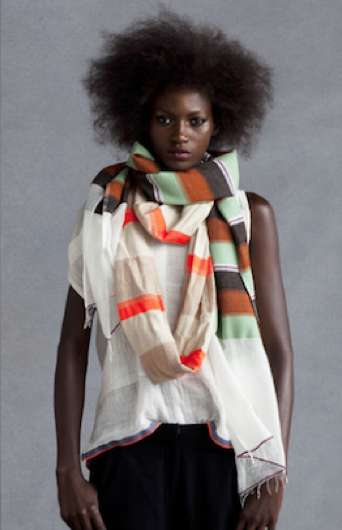 Statement-Making Scarves