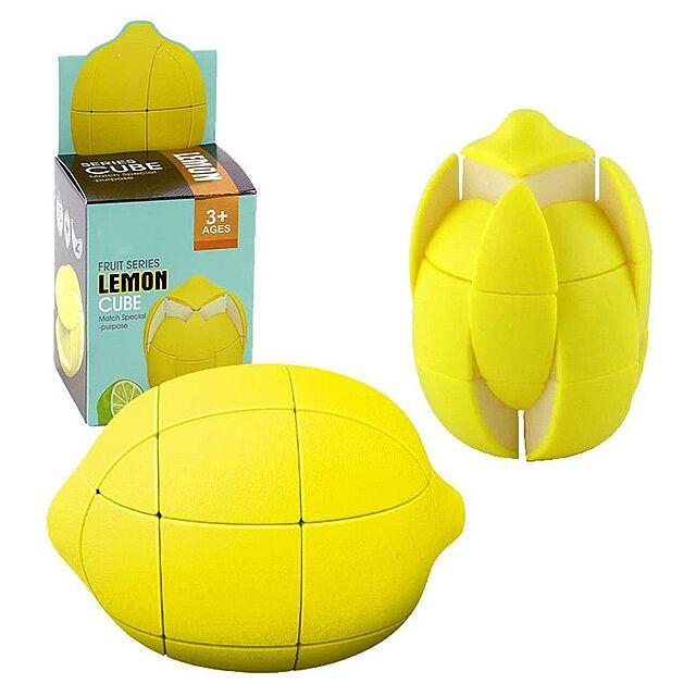 Lemon Brain-Training Bricks