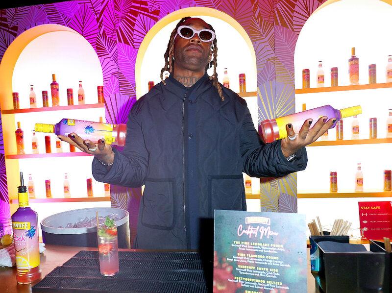 Pop-Up Lemonade Stands