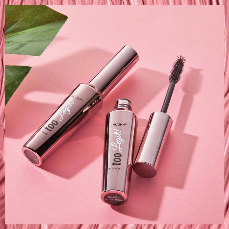 Low-Cost Lengthening Mascaras