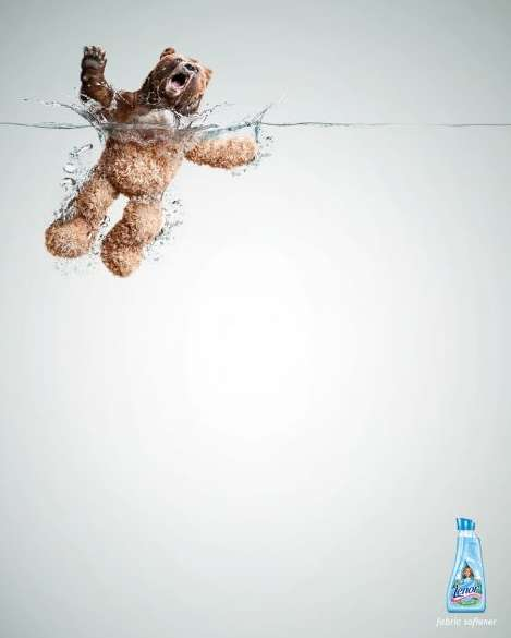 Animal Transfiguration Ads