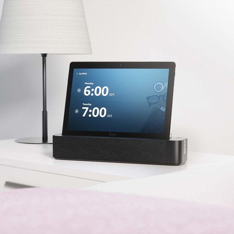 Detachable Tablet Smart Hubs