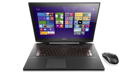 Touchscreen Gaming Laptops