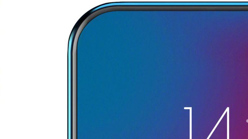 All-Screen Smartphones