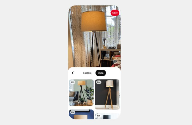Image-Based Product Searching