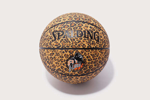 Animalistic B-Ball Equipment