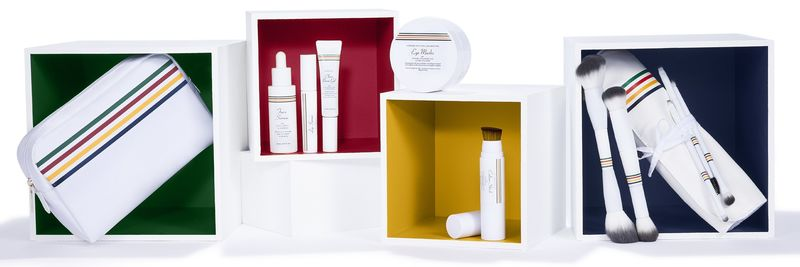 Private-Label Canadian Beauty Collections