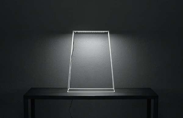 Stick-Thin LEDs