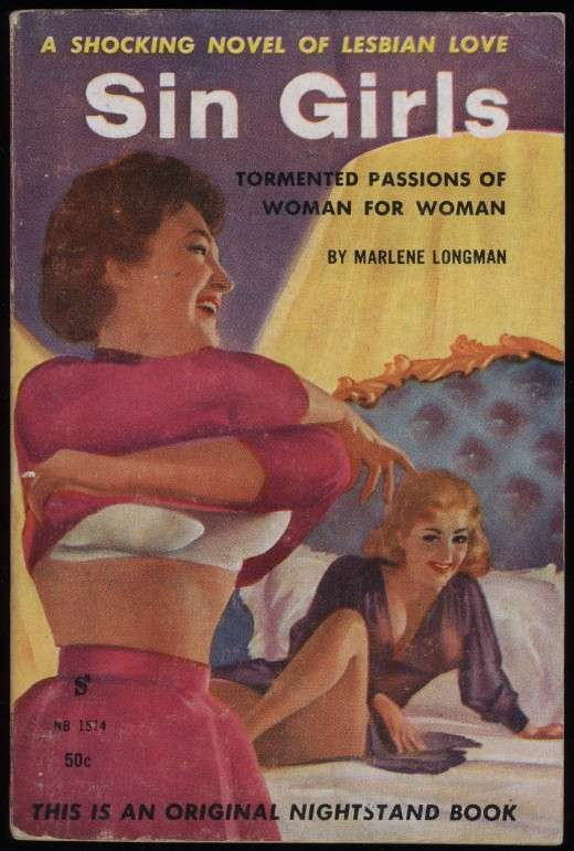 Lesbian Fiction Novels Pdf