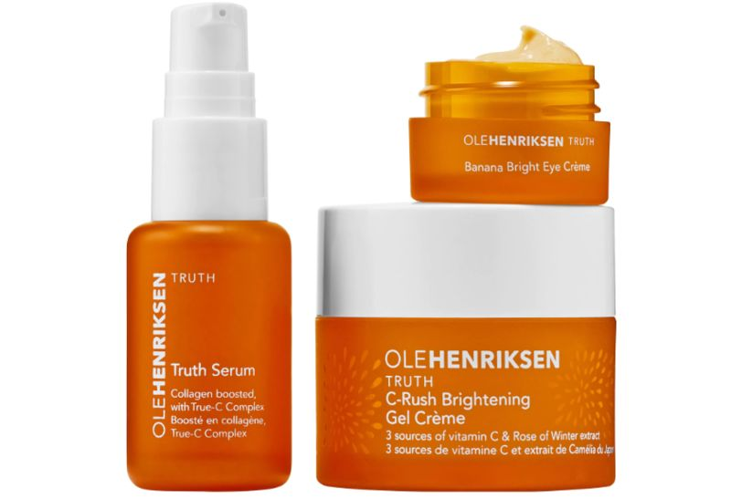 Vegan Collagen Skincare Kits