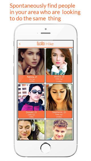 Social Activity Apps