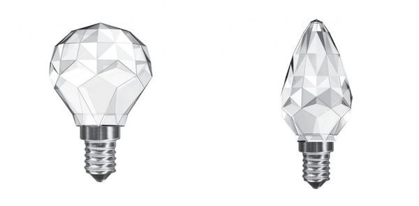 Magnificent Multifaceted Bulbs