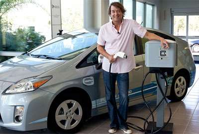 Plug-In Auto Dealerships