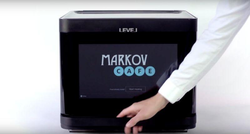 Optimized AI-Powered Ovens