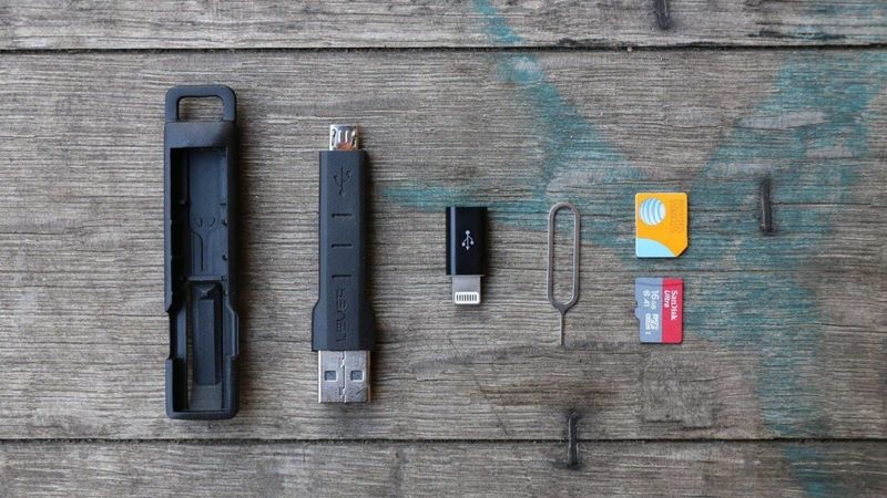 All-in-One Smartphone Chargers
