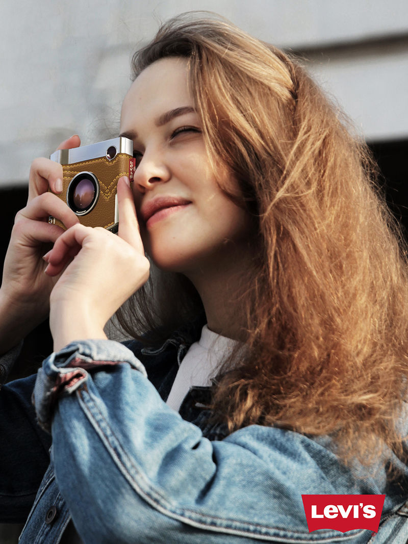 Iconic Casual Wear Cameras