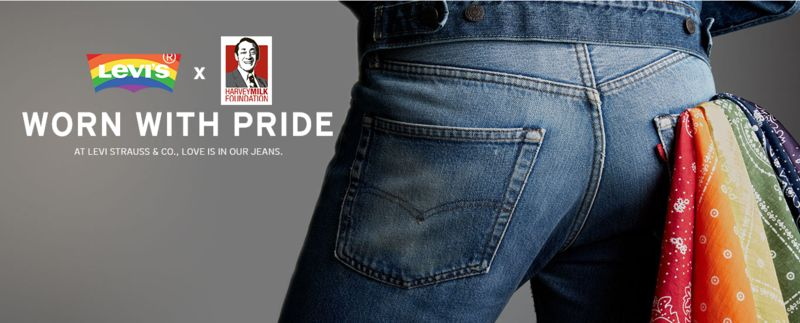 Prideful Denim Collections