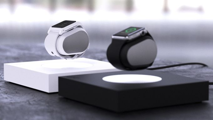 Anti-Gravity Charging Devices